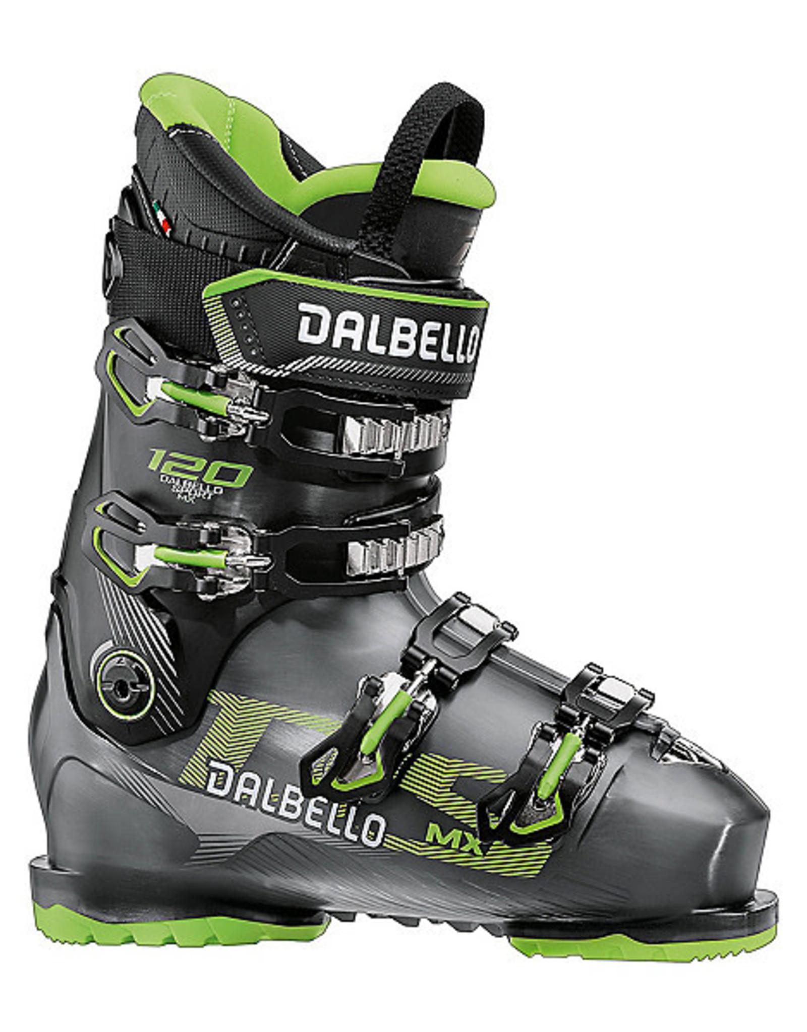 DALBELLO DALBELLO Ski Boots DS MX 120 (19/20)