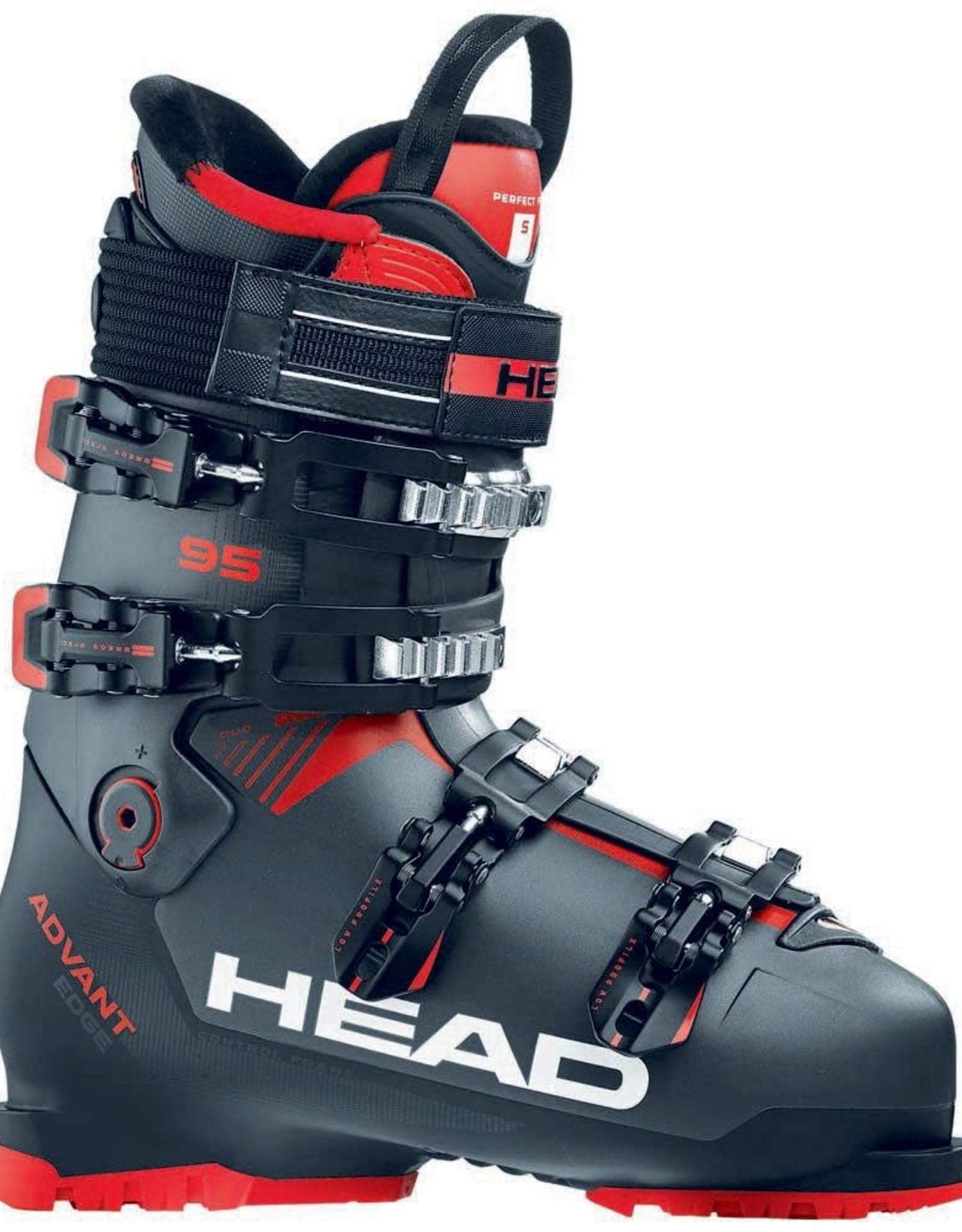 HEAD HEAD Ski Boots ADVANT EDGE 95 (18/19)