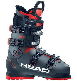 HEAD HEAD Ski Boots ADVANT EDGE 95 (18/19)