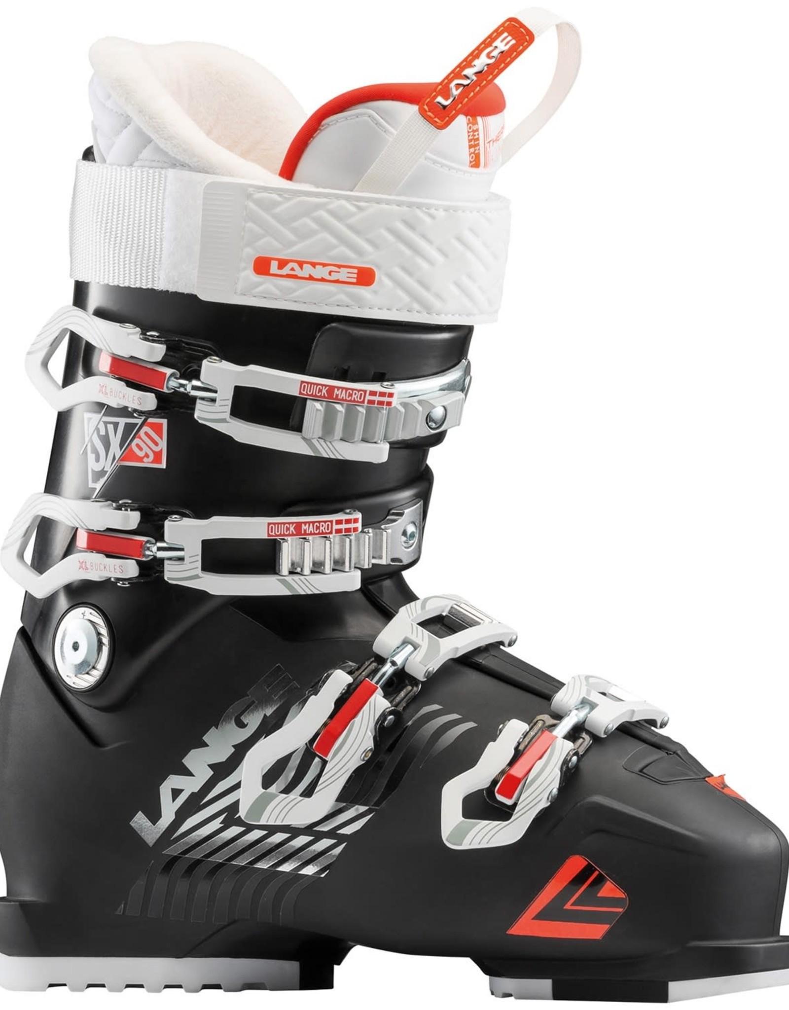 Lange LANGE Ski Boots SX 90 W (18/19)