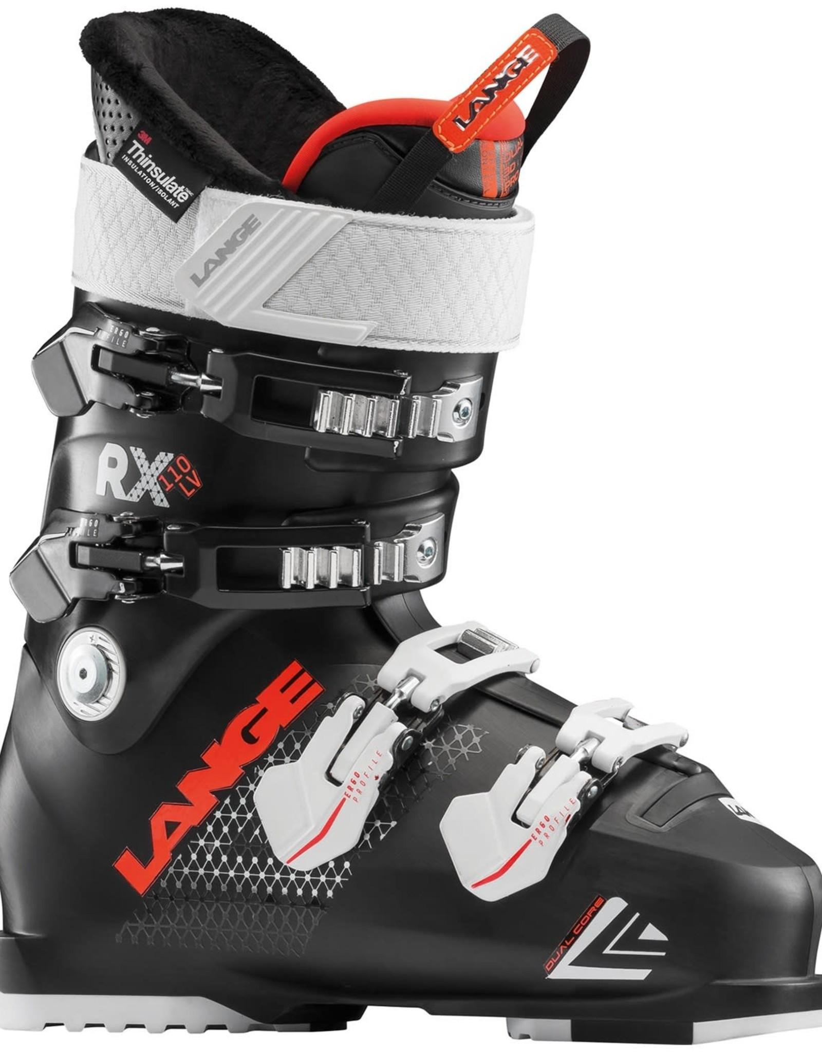 Lange LANGE Ski Boots RX 110 W L.V. (18/19)