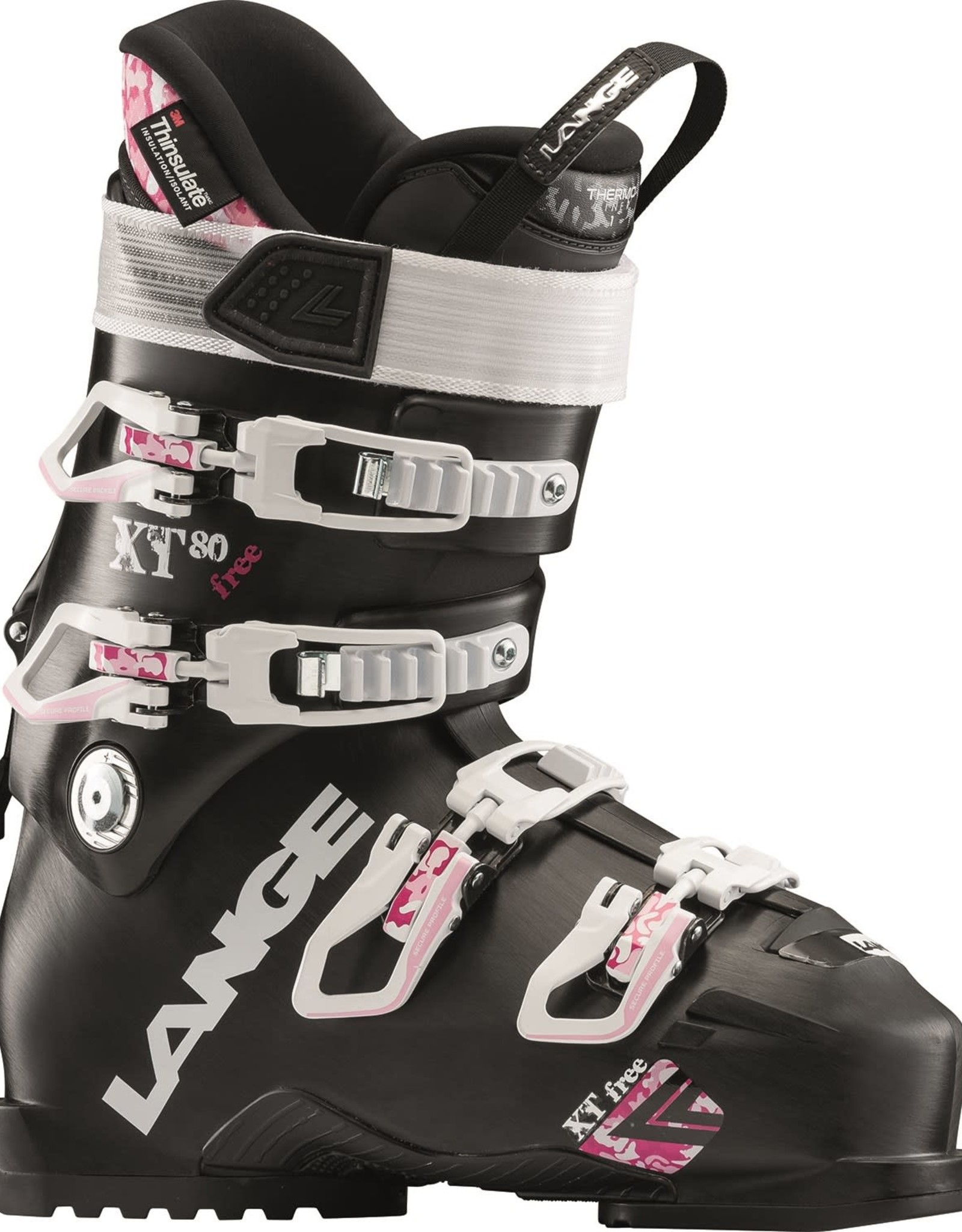Lange LANGE Ski Boots XT 80 W L.V. FREE (19/20)