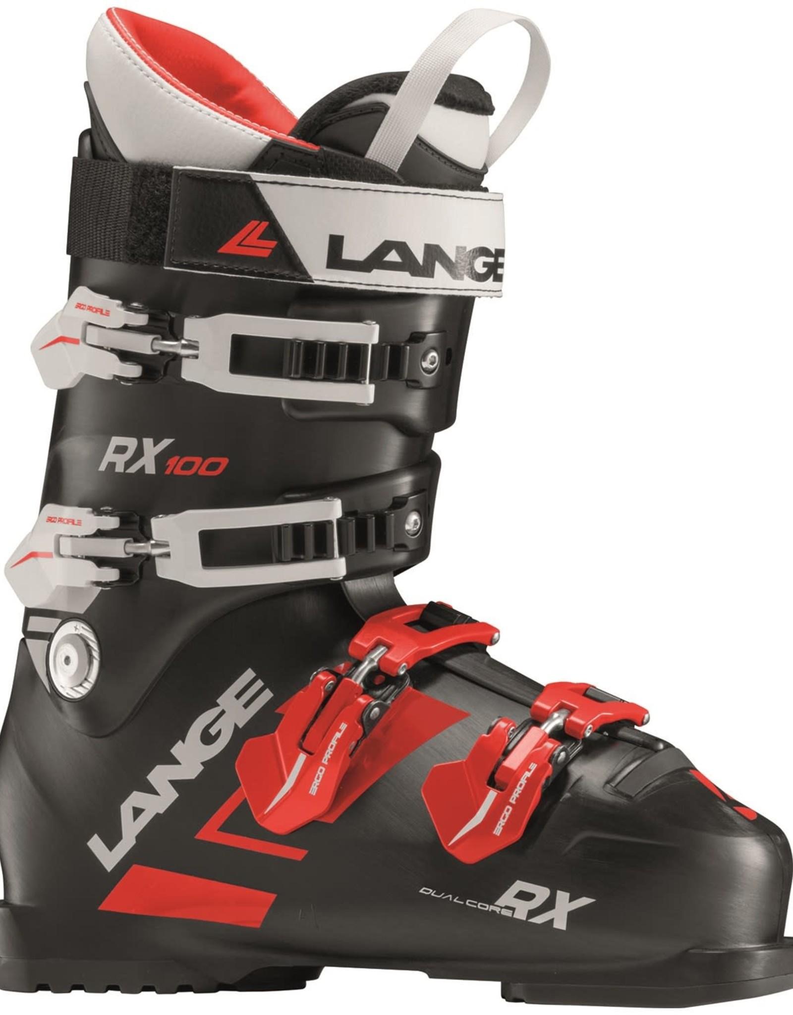 Lange LANGE Ski Boots RX 100 (18/19)