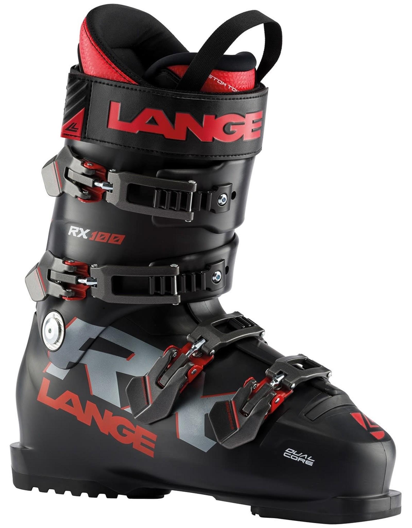 Lange LANGE Ski Boots RX 100 (20/21)