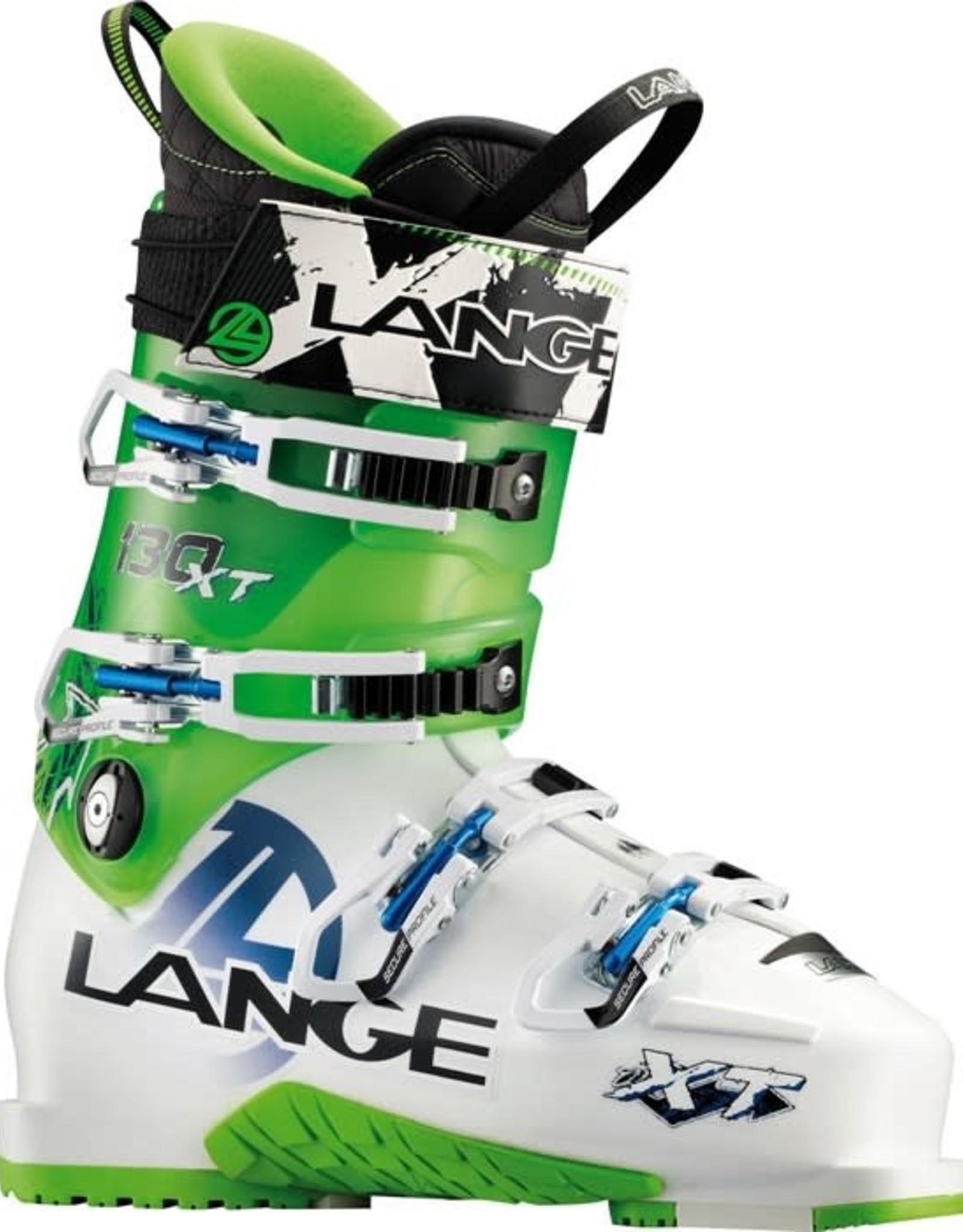 Lange LANGE Ski Boots XT 130 (13/14)