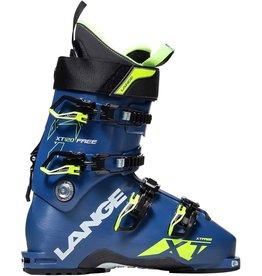 Lange LANGE Ski Boots XT 120 FREE (19/20)