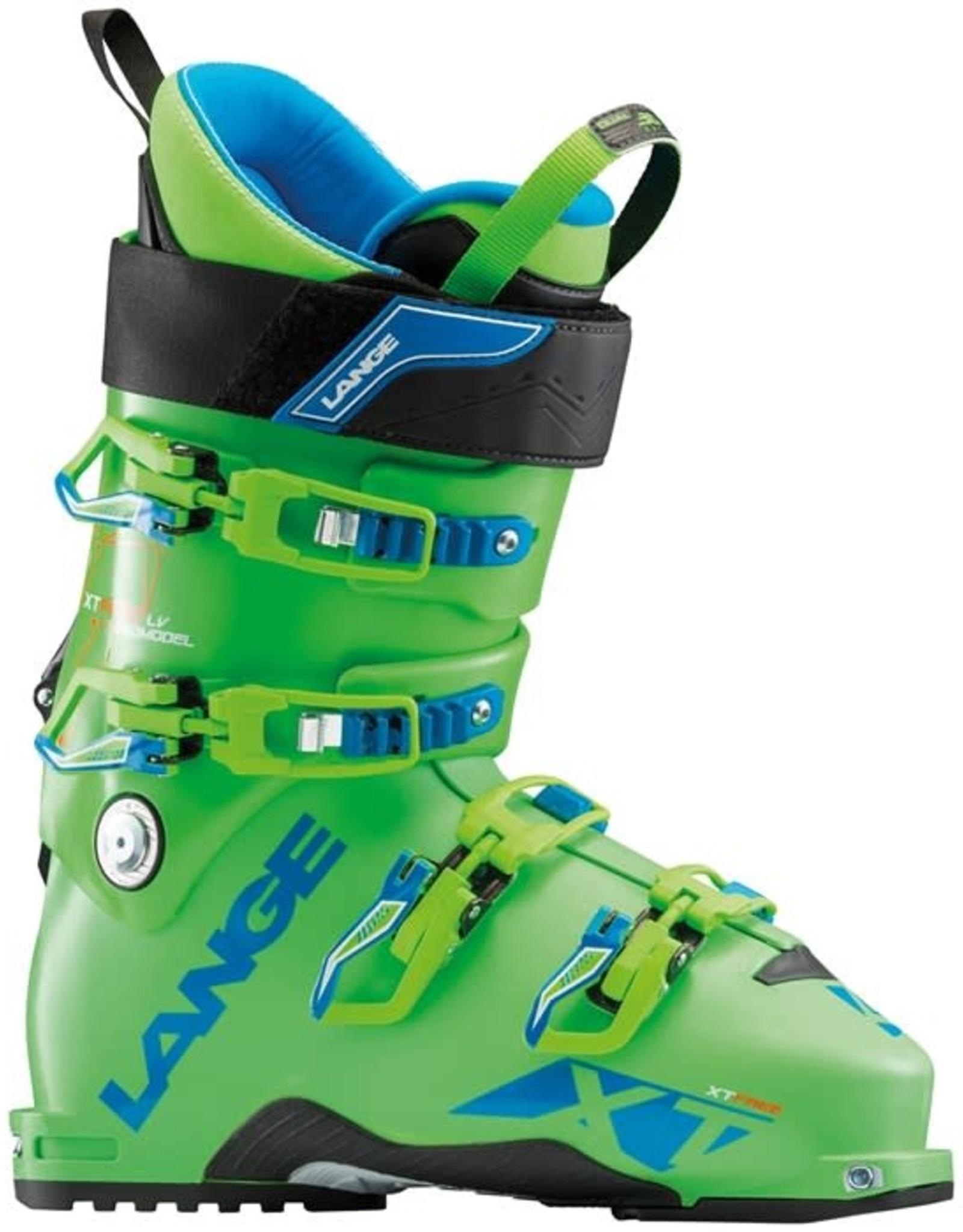 Lange LANGE Ski Boots XT PROMODEL FREE L.V. (19/20)
