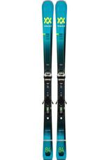 VOLKL VOLKL Skis DEACON 84 + Marker Lowride XL 13 FR Demo GW Binding (21/22)