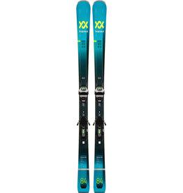 VOLKL VOLKL Skis DEACON 84 + Lowride XL 13 FR Demo GW Binding (20/21)