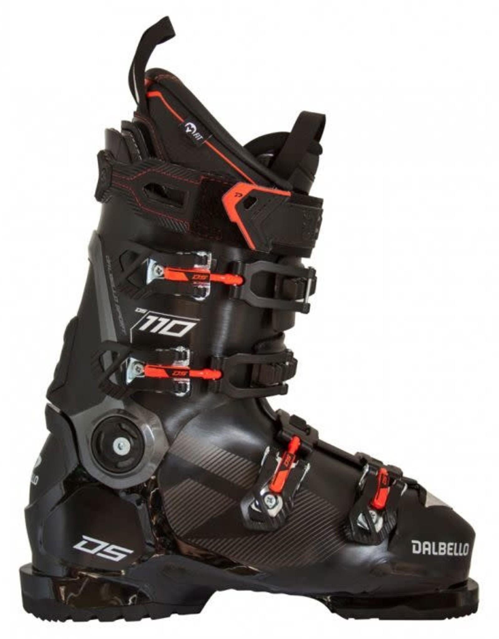 DALBELLO DALBELLO Ski Boots DS 110 MS (20/21)