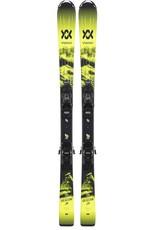 VOLKL VOLKL Skis DEACON JR + 4.5 VMotion Jr. Bindings (20/21)