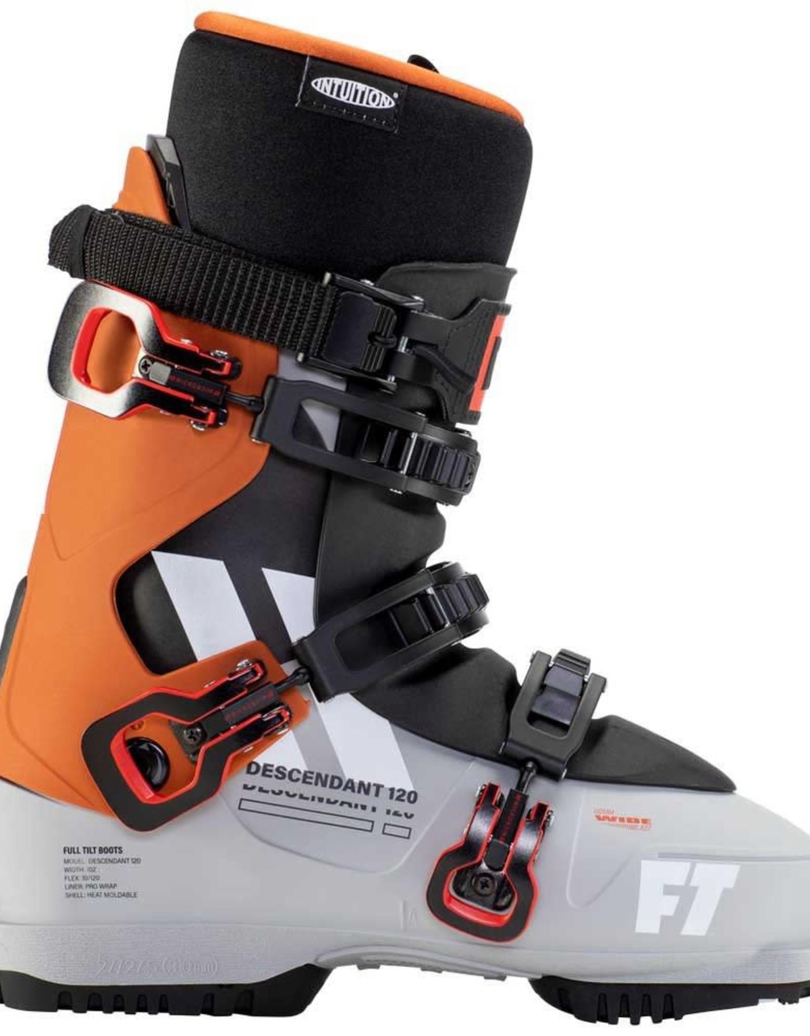 Full Tilt FULL TILT Ski Boots DESCENDANT 120 (20/21)