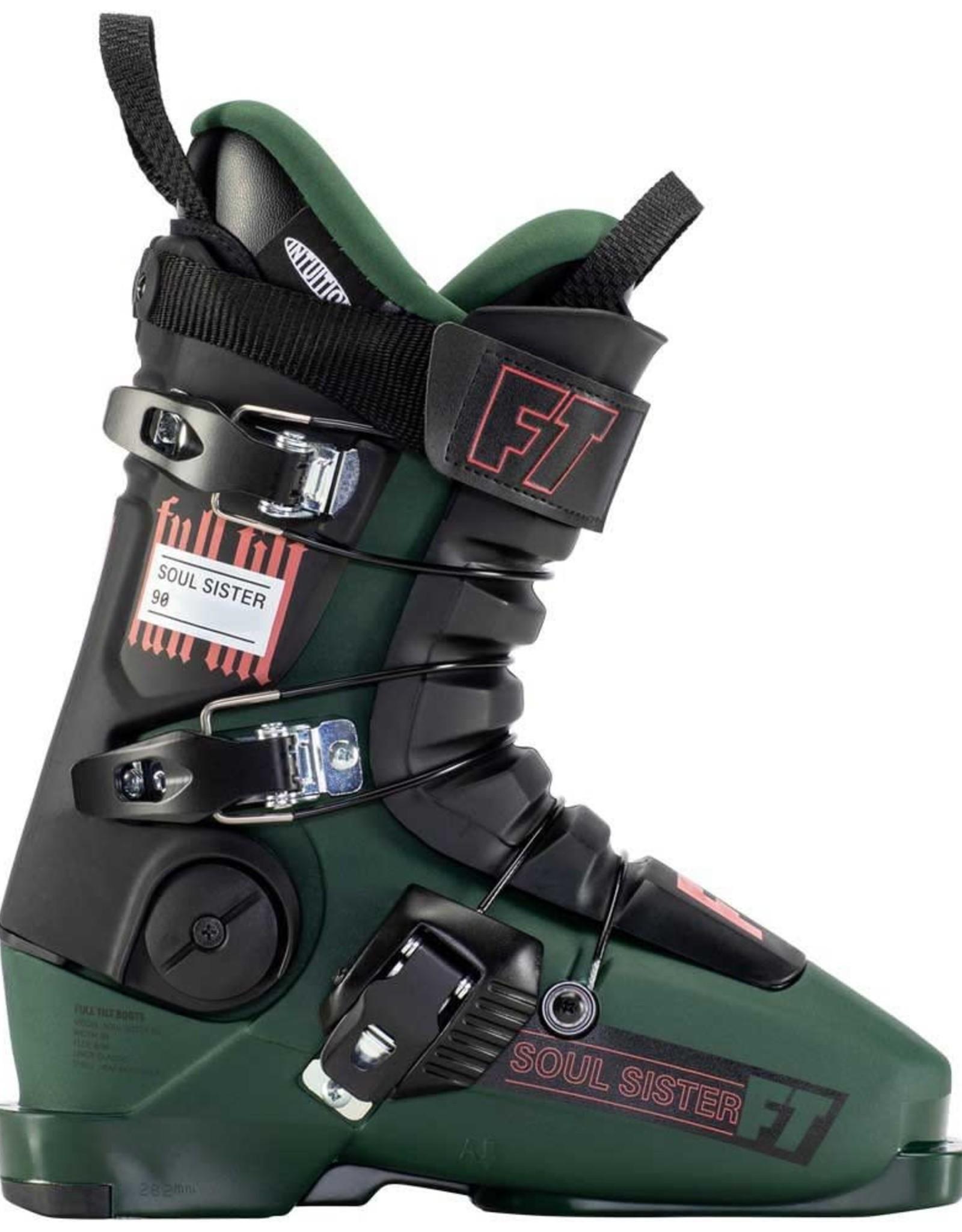 Full Tilt FULL TILT Ski Boots SOUL SISTER 90 (20/21)
