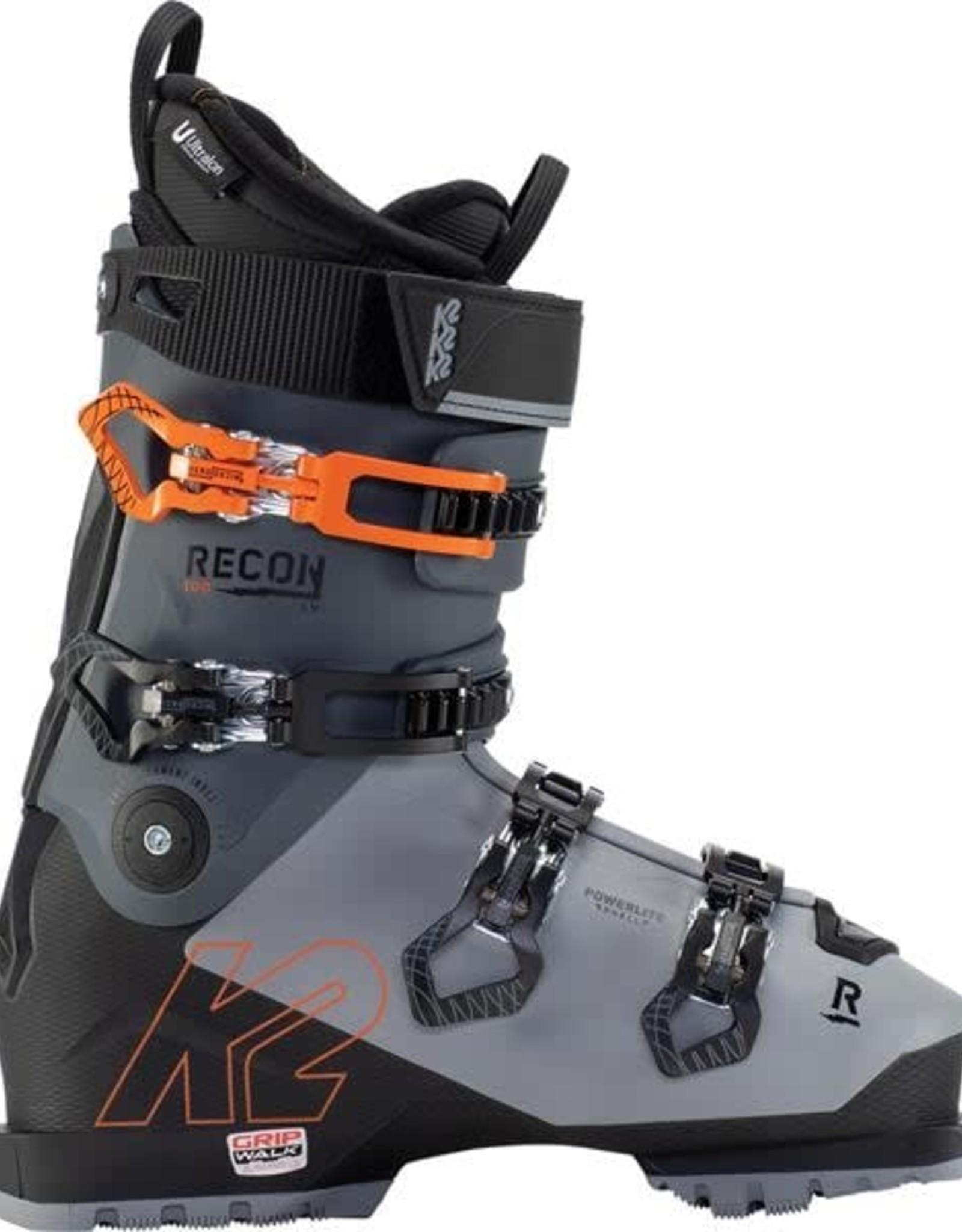 K2 K2 Ski Boots RECON 100 MV (21/22)