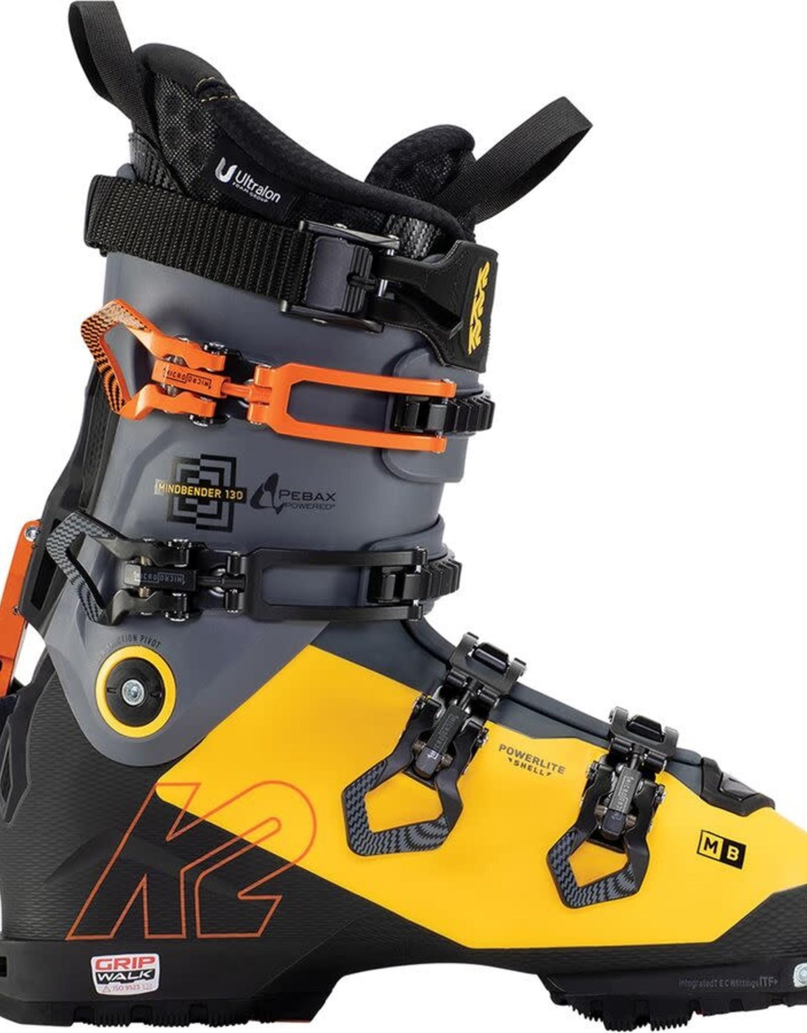 K2 K2 Ski Boots MINDBENDER 130 LV (21/22)
