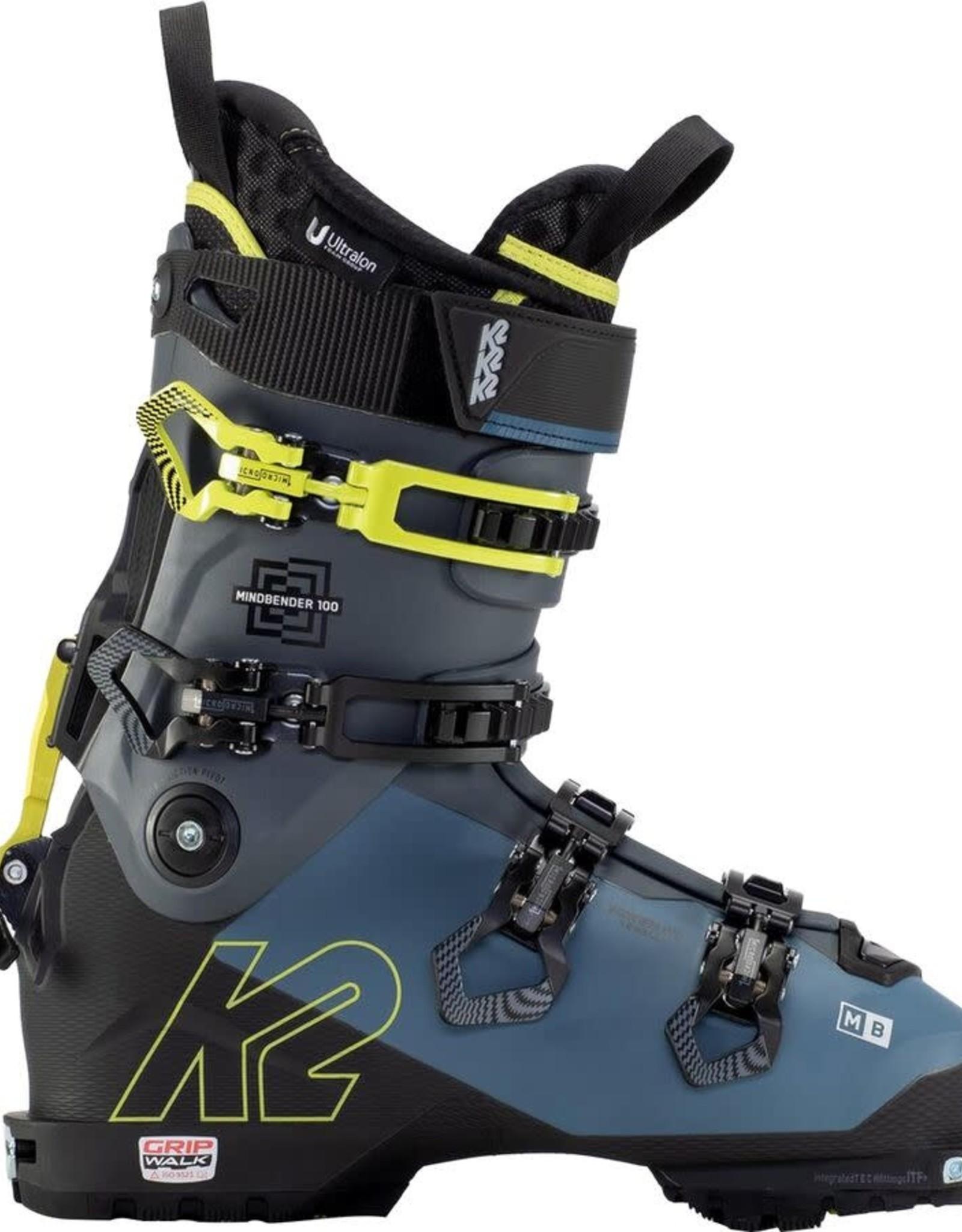 K2 K2 Ski Boots MINDBENDER 100 MV (21/22)