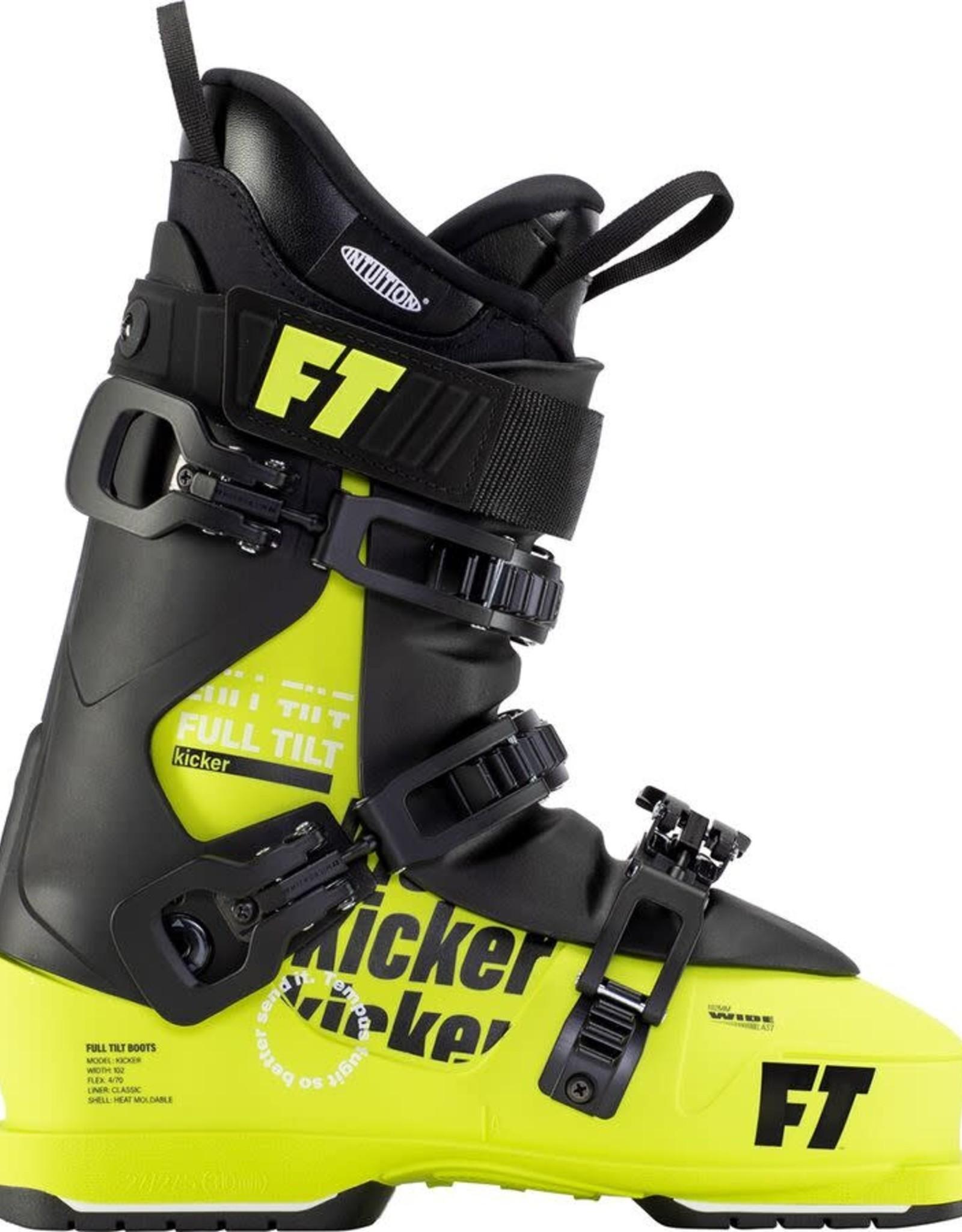 Full Tilt FULL TILT Ski Boots KICKER (20/21)
