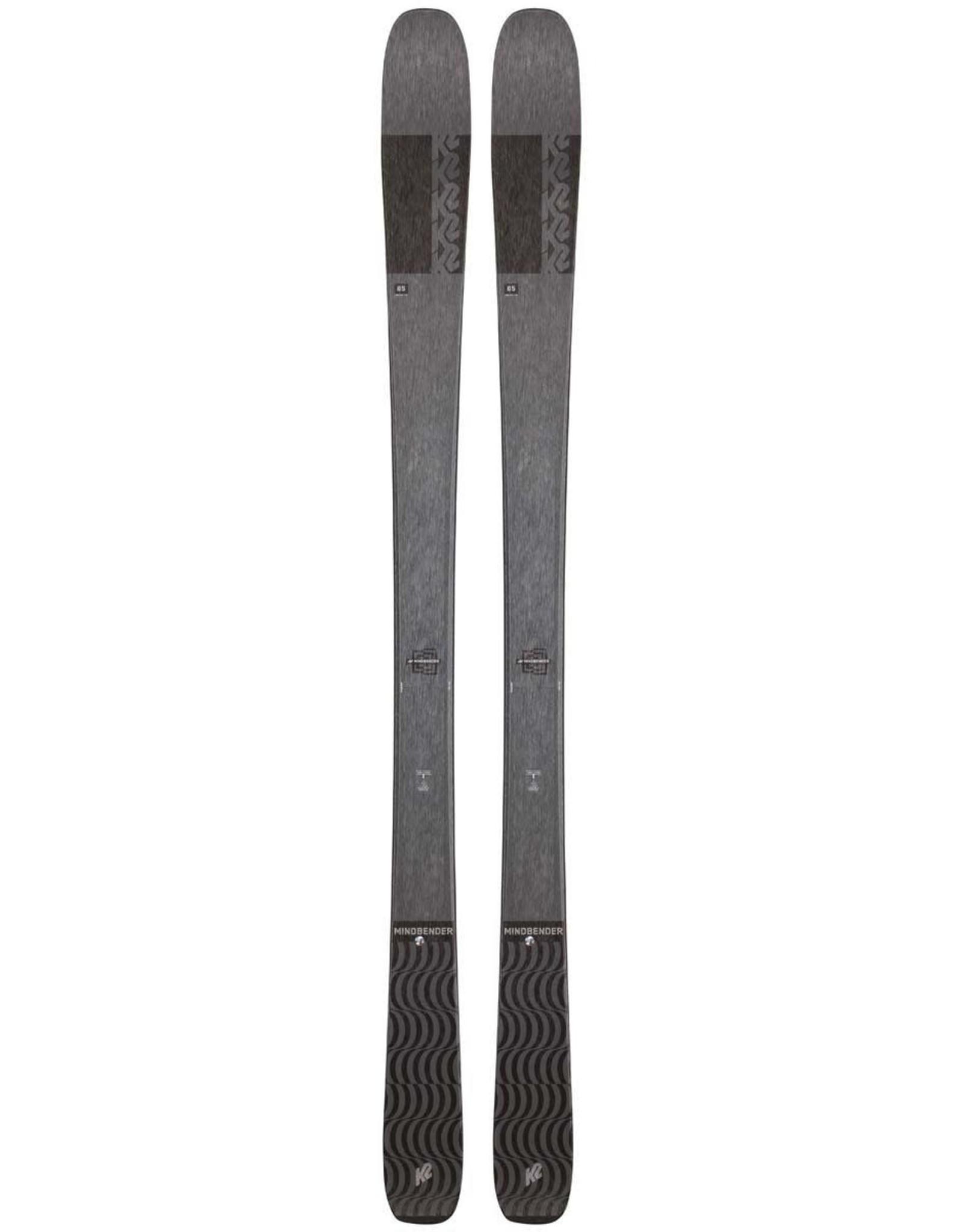 K2 K2 Skis MINDBENDER 85 (20/21)
