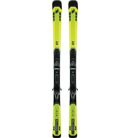 K2 K2 Skis DISRUPTION 82 Ti + Marker MXC 12 TCx Light Quickclik Binding (20/21)