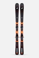 K2 K2 Skis ANTHEM 78 + Marker ER3 10 Compact Quikclik Bindings (20/21)