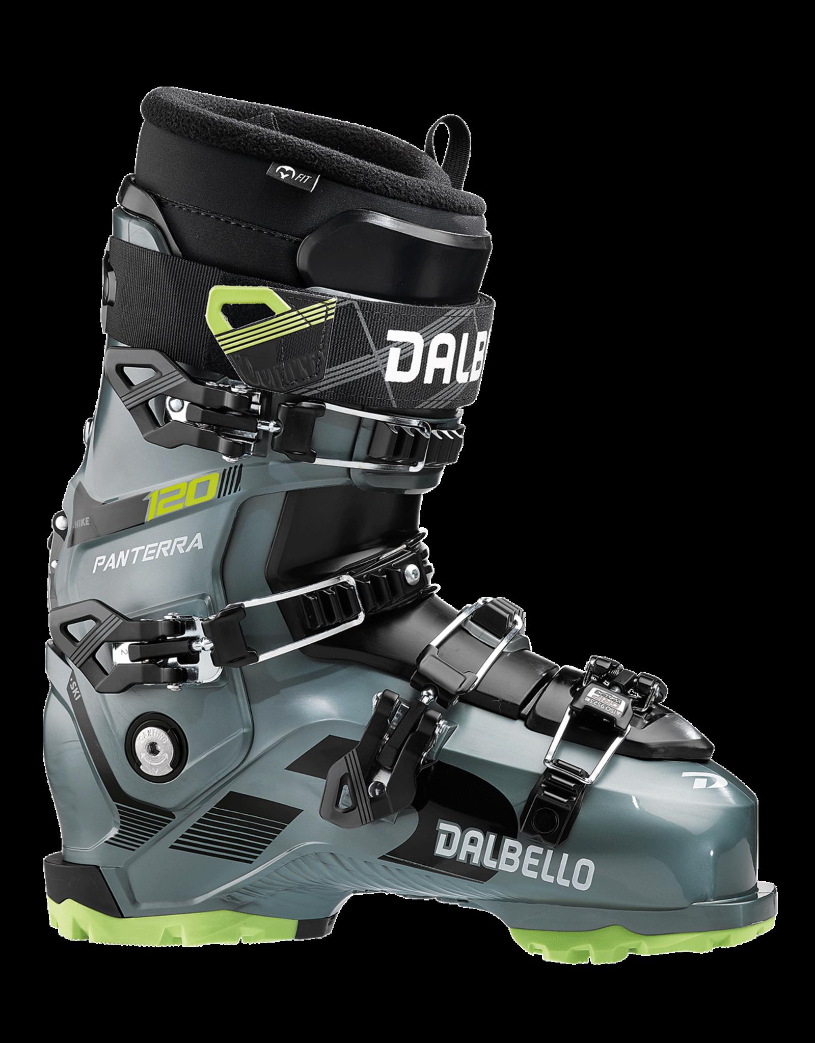 DALBELLO DALBELLO Ski Boots PANTERRA 120 ID (20/21)