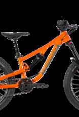 """NORCO NORCO Kid Bike FLUID 2.1 FS - Orange/Charcoal - 20"""" Wheel (2021)"""