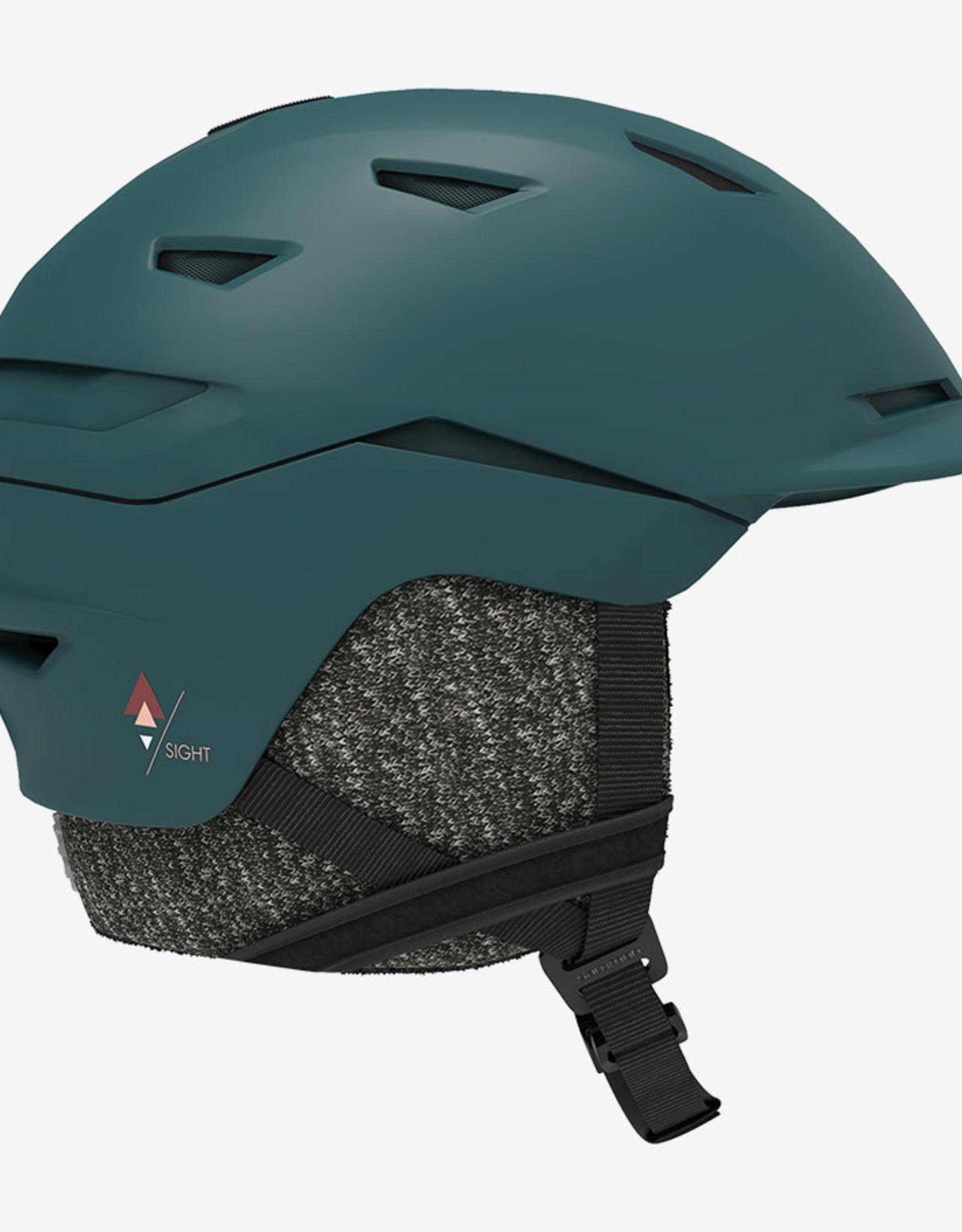 Salomon SALOMON Snow Helmet SIGHT W (20/21)