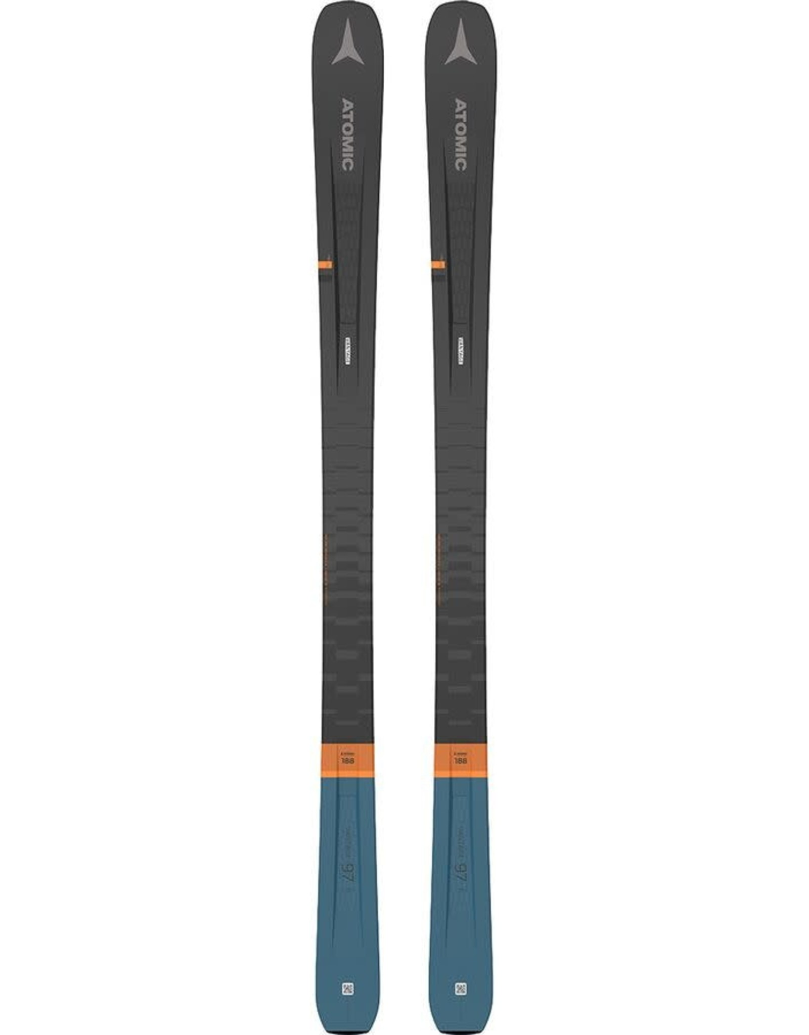 ATOMIC ATOMIC Skis VANTAGE 97 Ti (20/21)