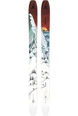 ATOMIC ATOMIC Skis BENT CHETLER 120 (20/21)