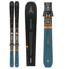 ATOMIC ATOMIC Skis VANTAGE 82 Ti + F 12 GW Binding (20/21)