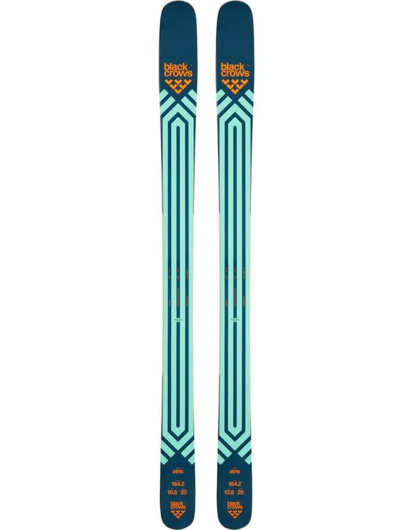 BLACK CROWS BLACK CROWS Skis ATRIS (20/21)