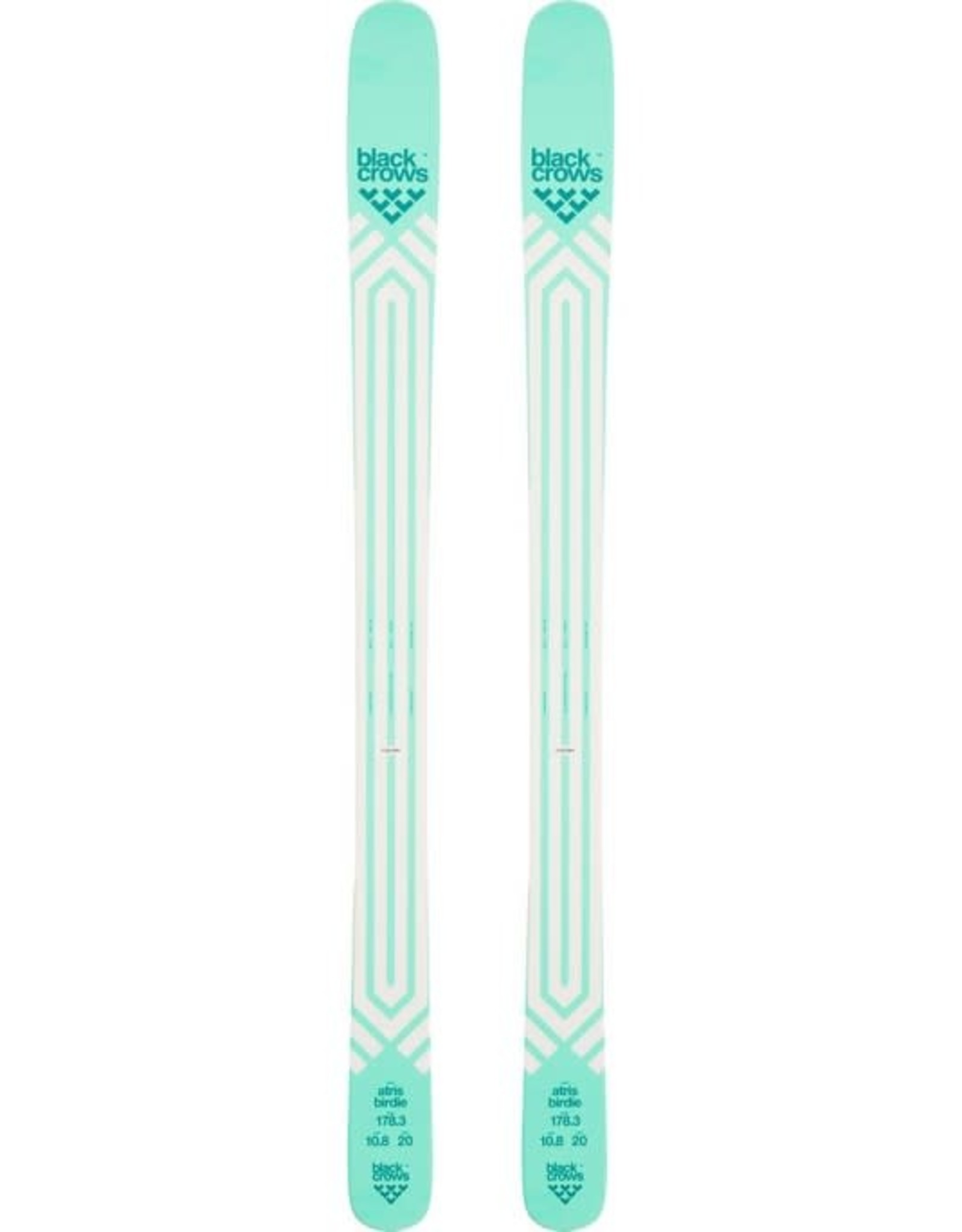 BLACK CROWS BLACK CROWS Skis ATRIS BIRDIE (20/21)