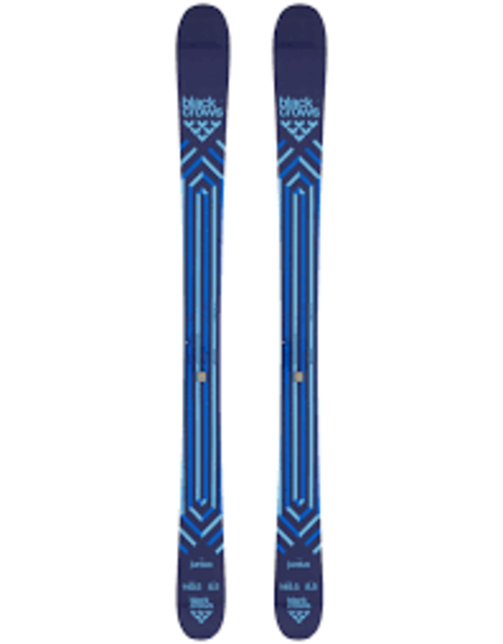 BLACK CROWS BLACK CROWS Skis JUNIUS JR (20/21)