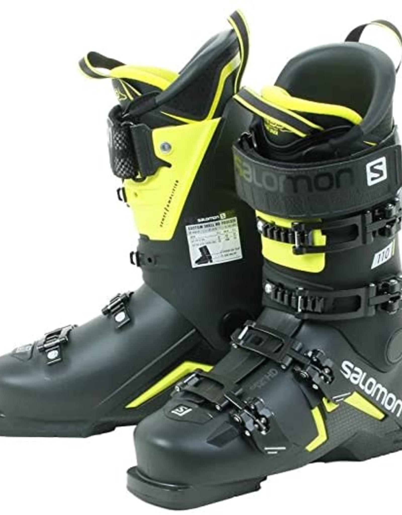 SALOMON Ski Boots S/MAX 110 (18/19