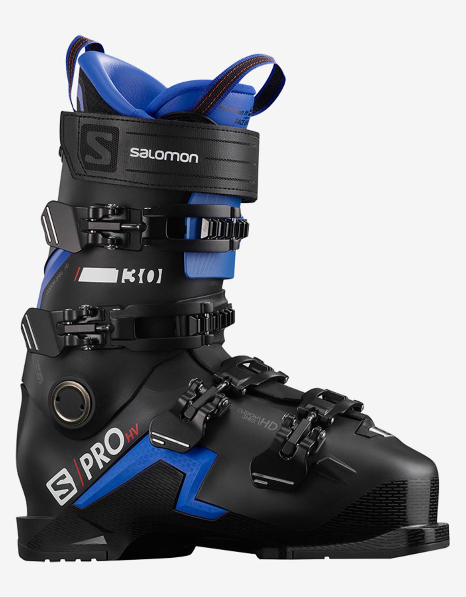 Salomon SALOMON Ski Boots S/PRO HV 130 (20/21)