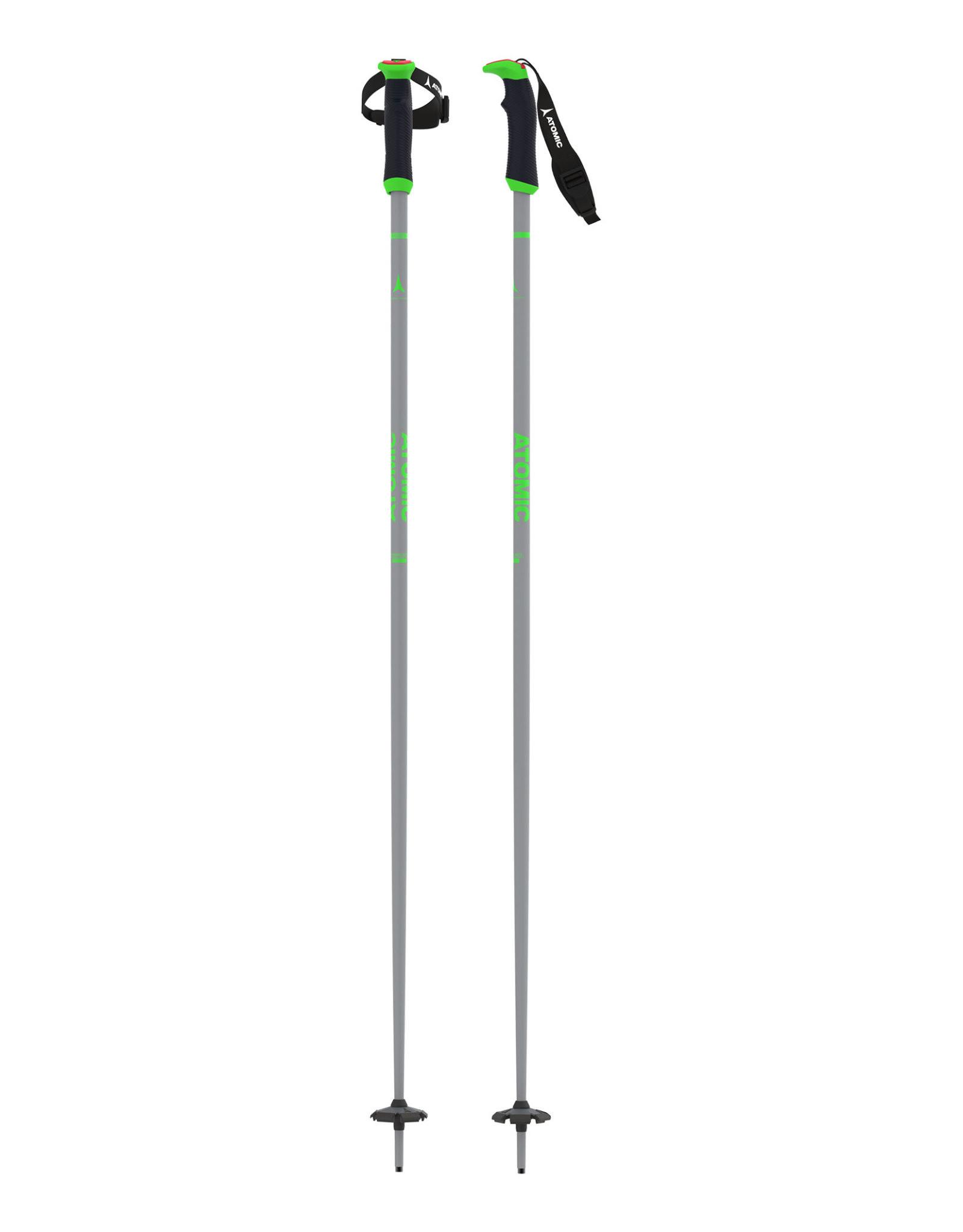 ATOMIC ATOMIC Ski Poles AMT SQS (20/21)
