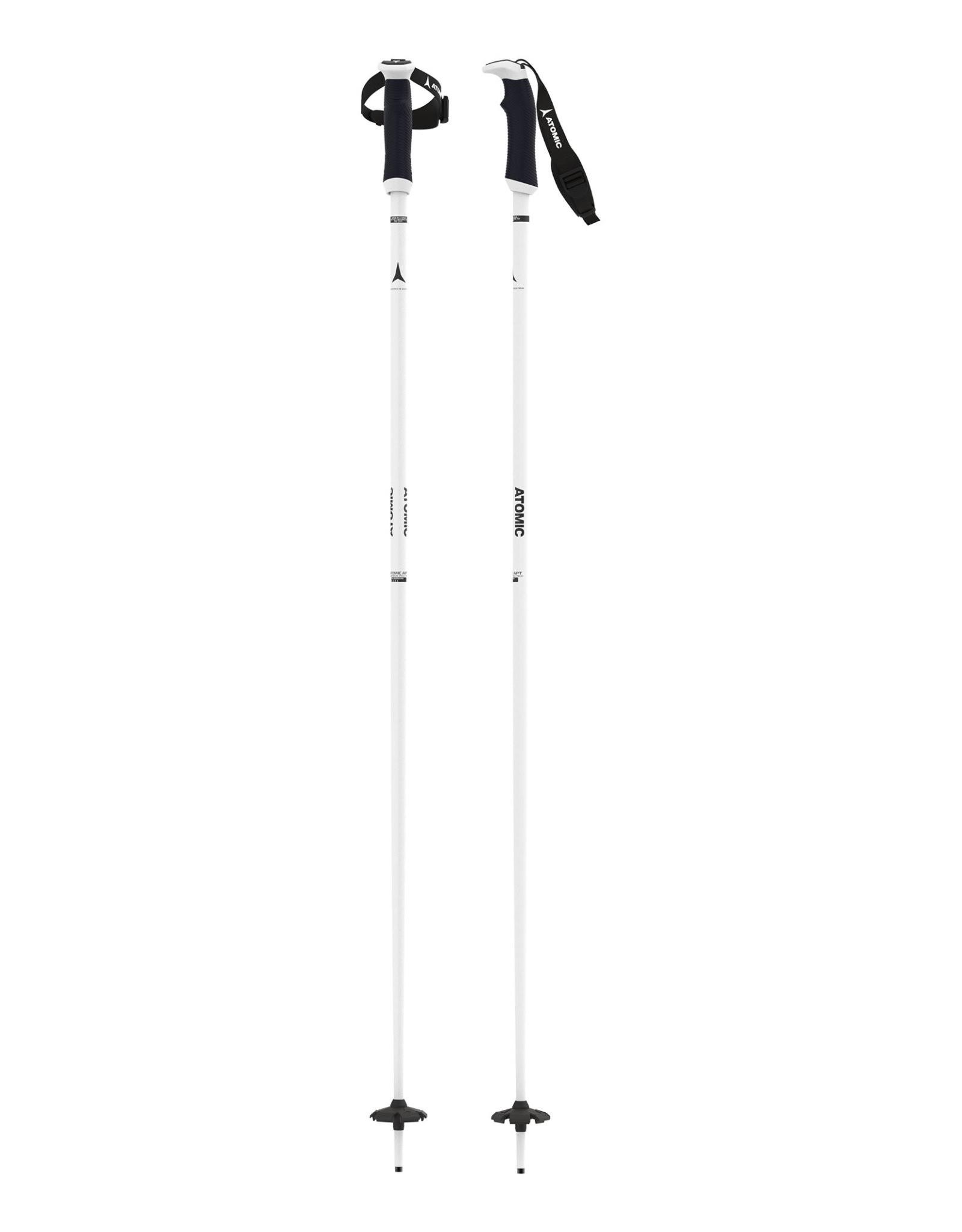ATOMIC ATOMIC Ski Poles AMT SQS W (20/21)