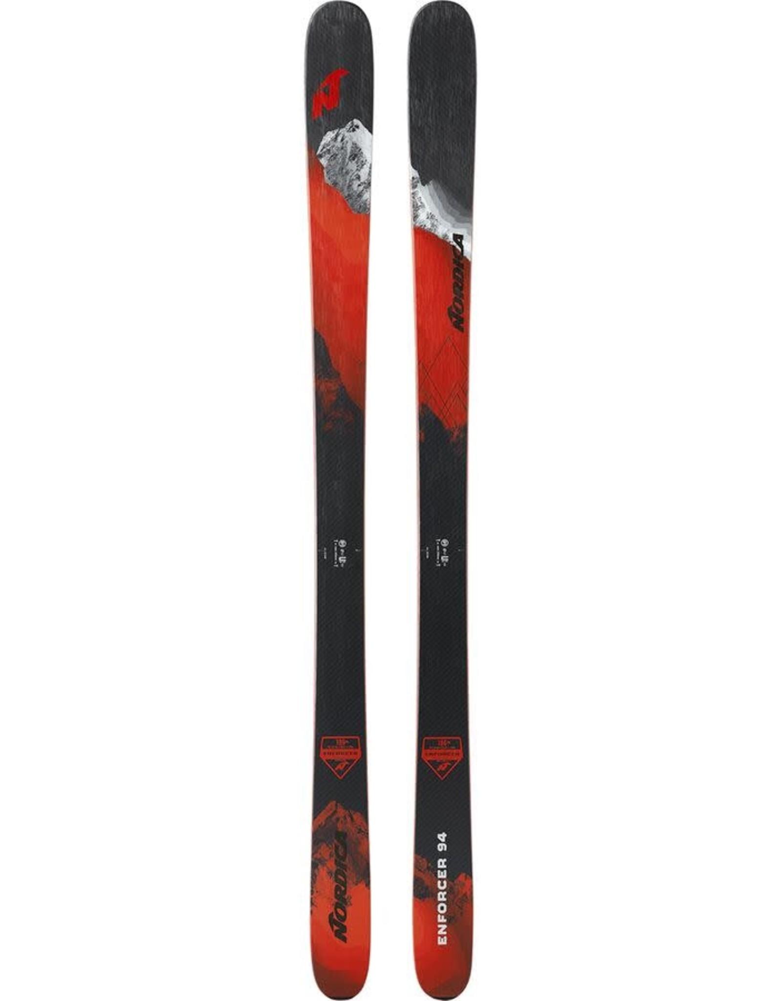 NORDICA NORDICA Skis ENFORCER 94 (20/21)