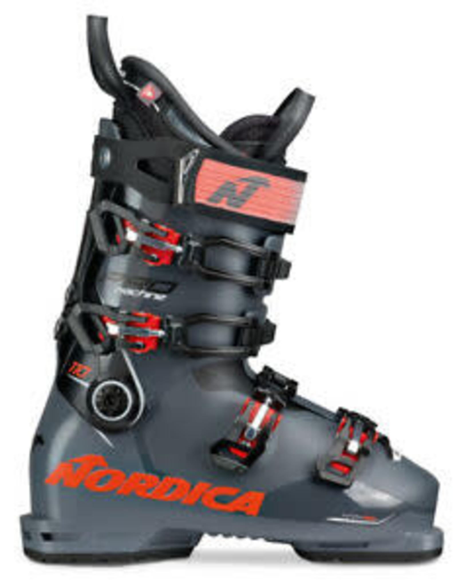 NORDICA NORDICA Ski Boots PRO MACHINE 110 (20/21)