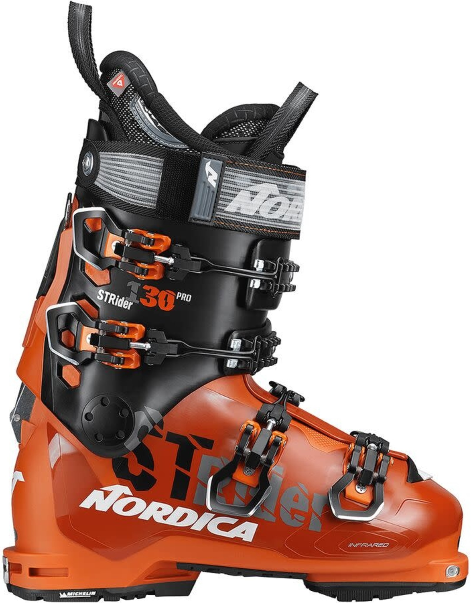 NORDICA NORDICA Ski Boots STRIDER 130 PRO DYN (20/21)