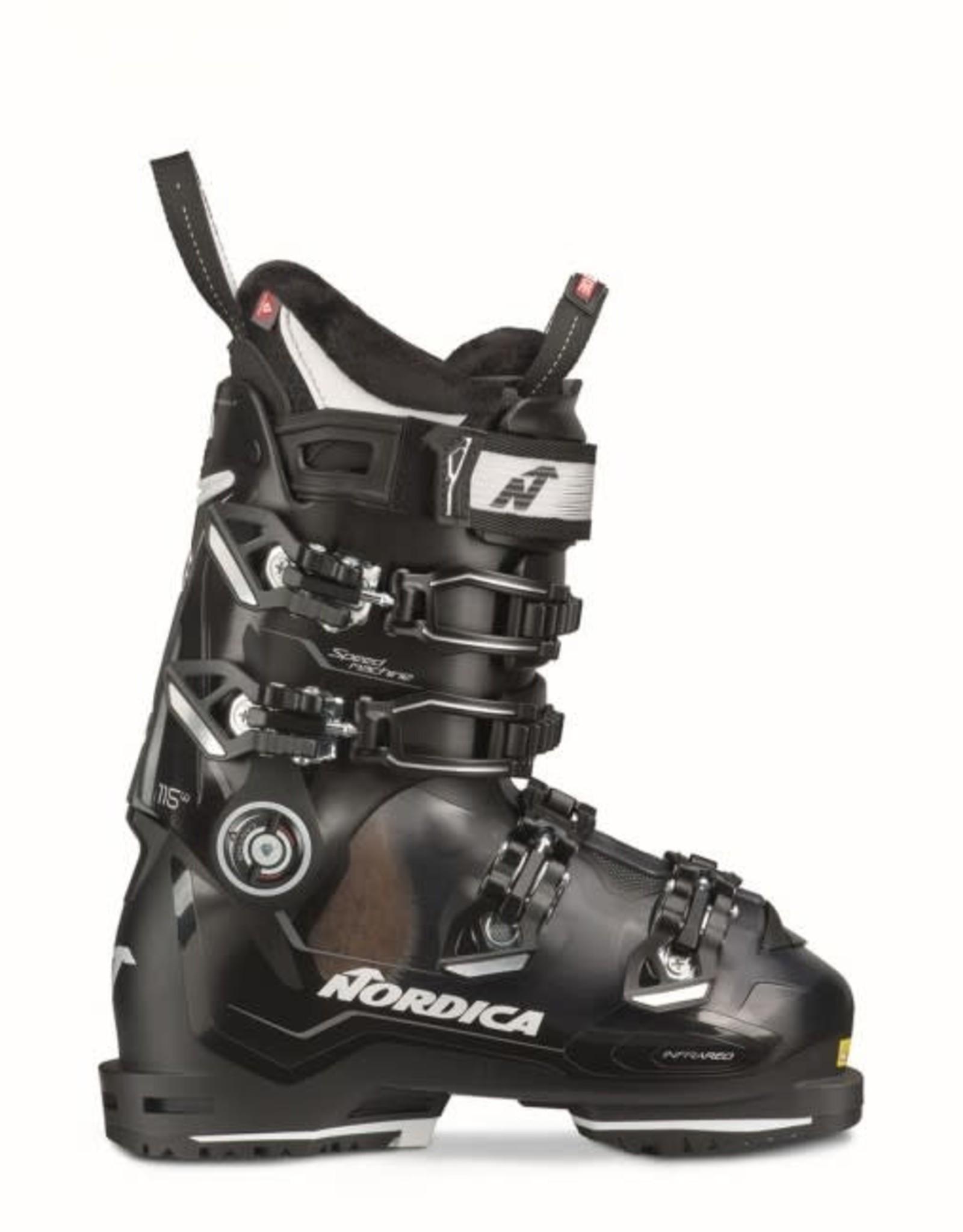 NORDICA NORDICA Ski Boots SPEEDMACHINE 115 W (20/21)