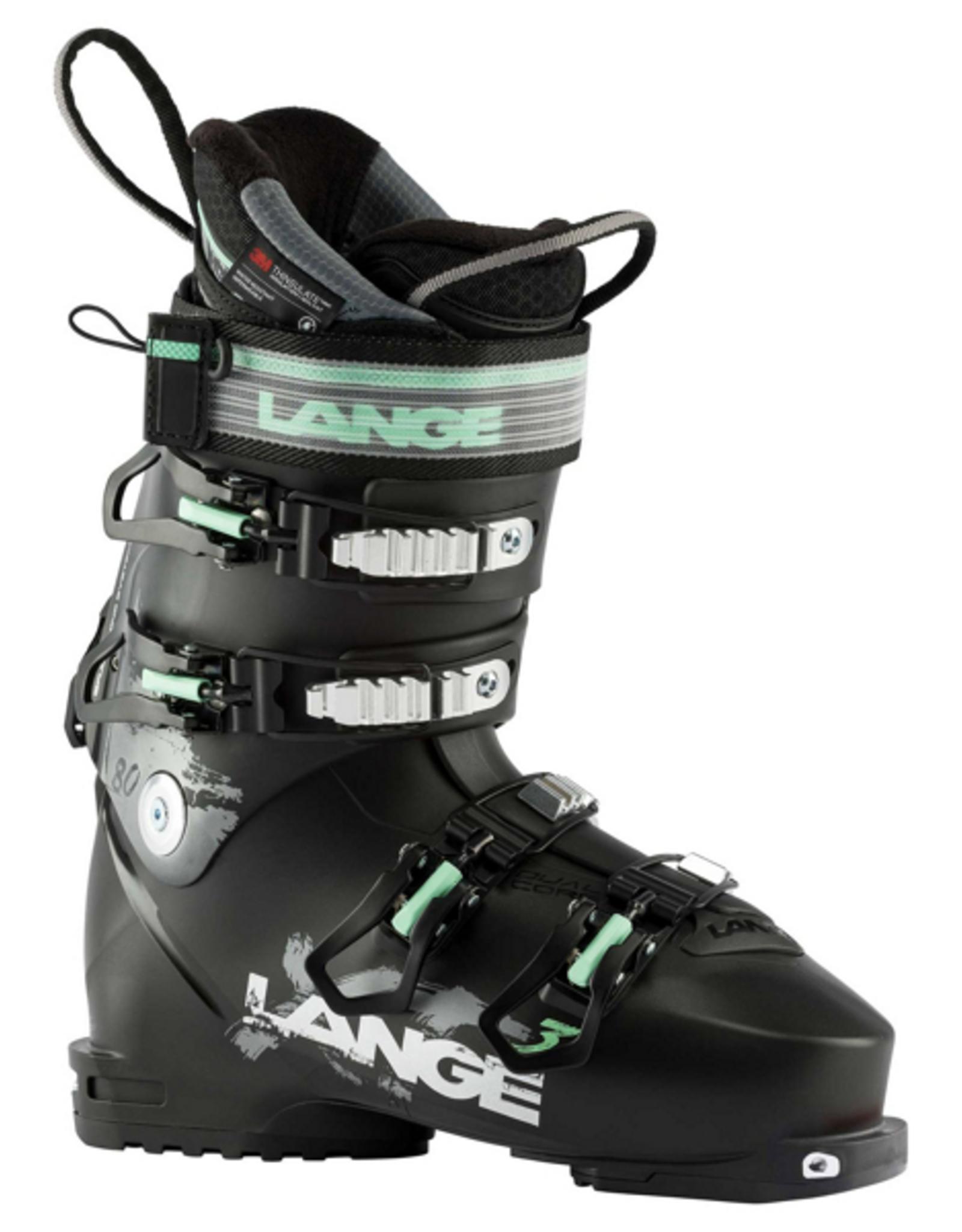 Lange LANGE Ski Boots XT3 80 W (21/22)