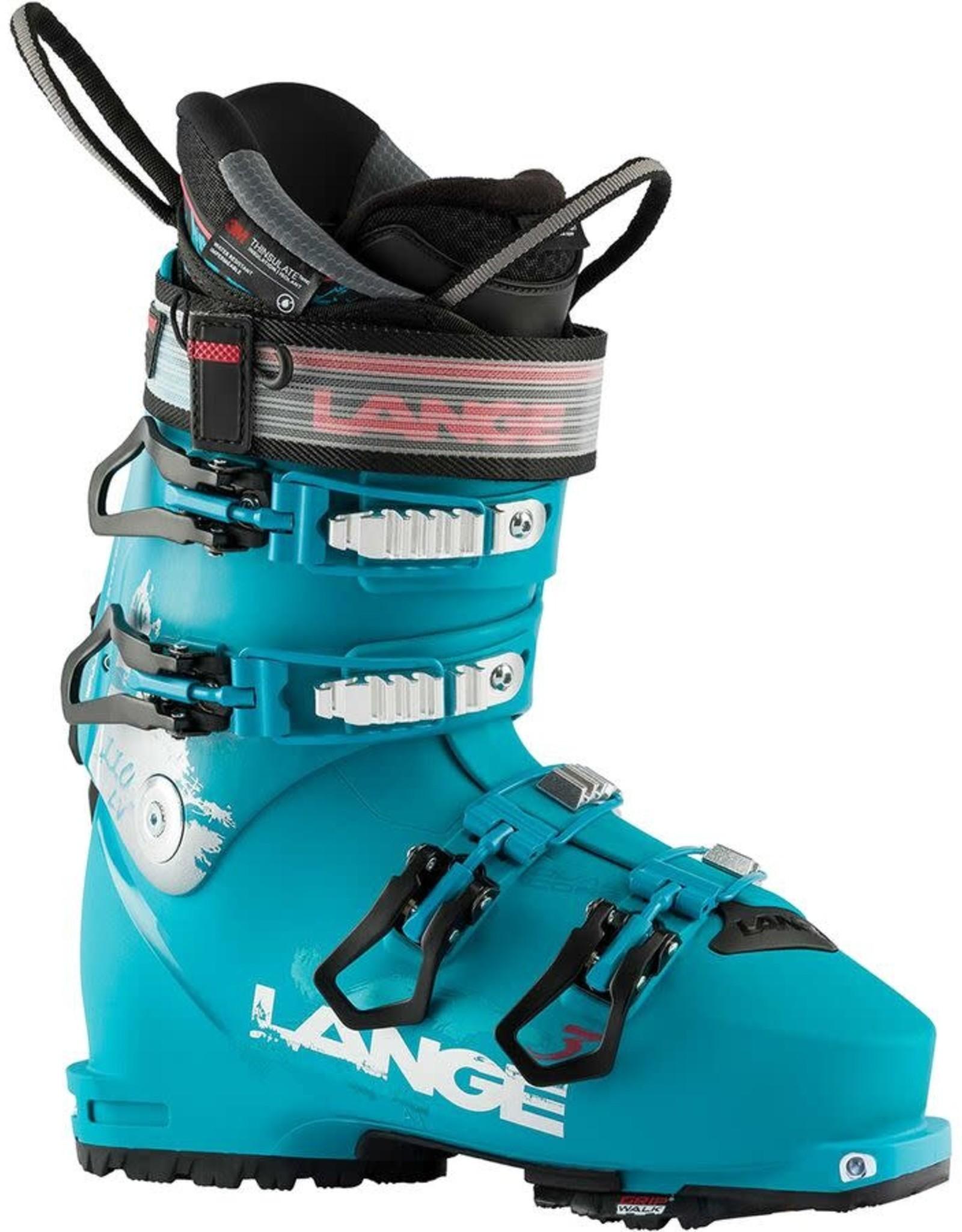 Lange LANGE Ski Boots XT3 110 W L.V. (21/22)