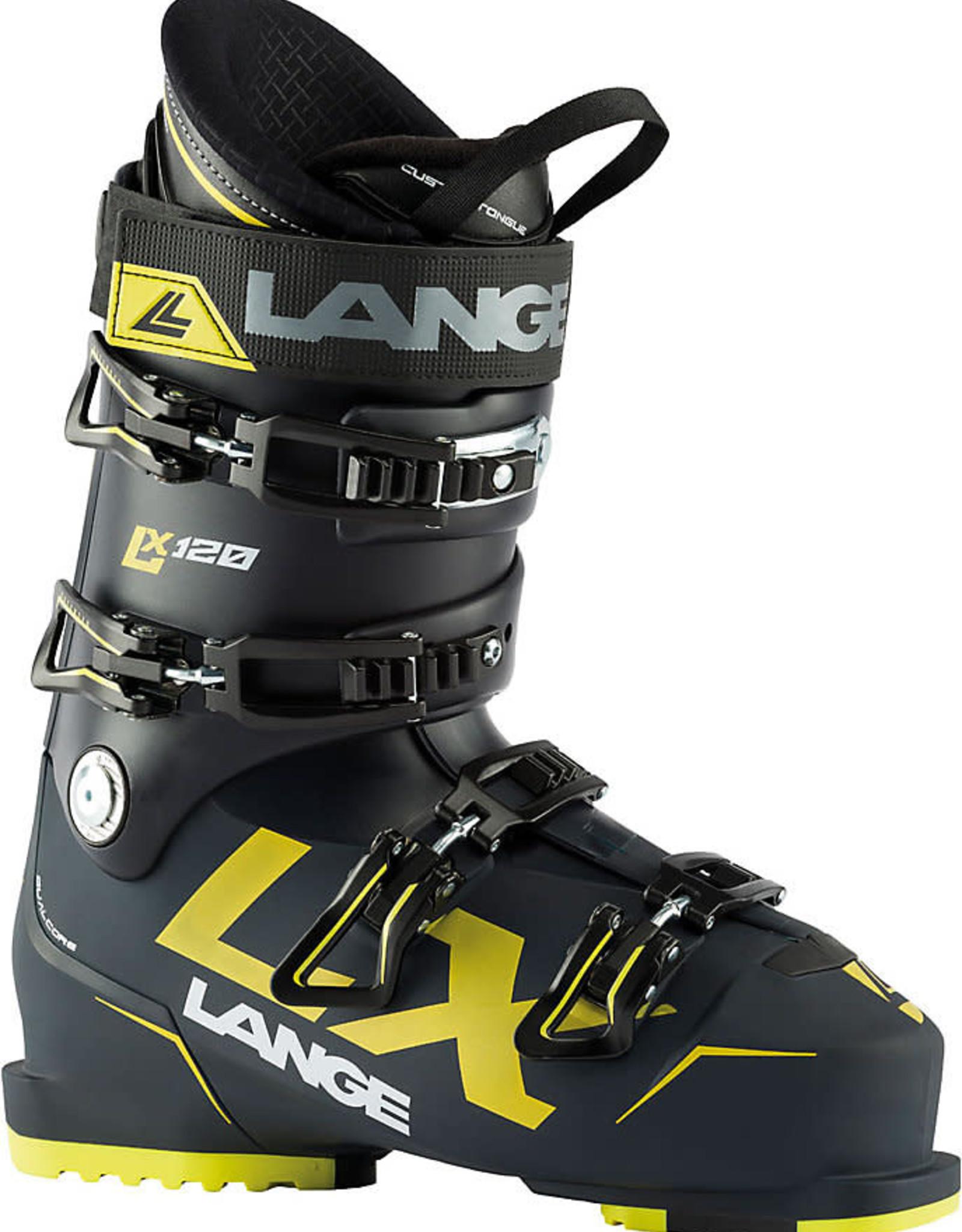 Lange LANGE Ski Boots LX 120 (20/21)