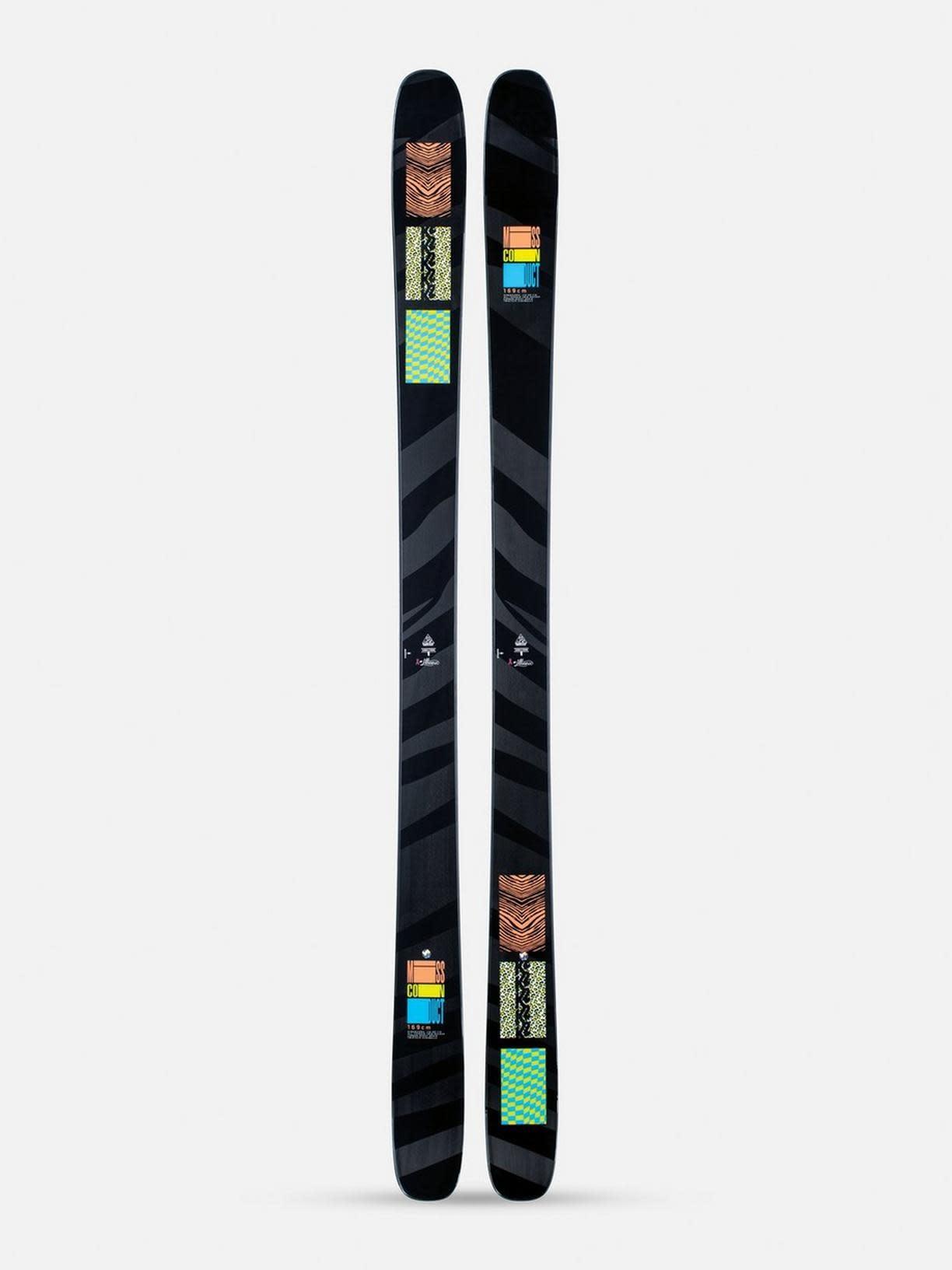 K2 Skis Missconduct 20 21 Alpine Hut