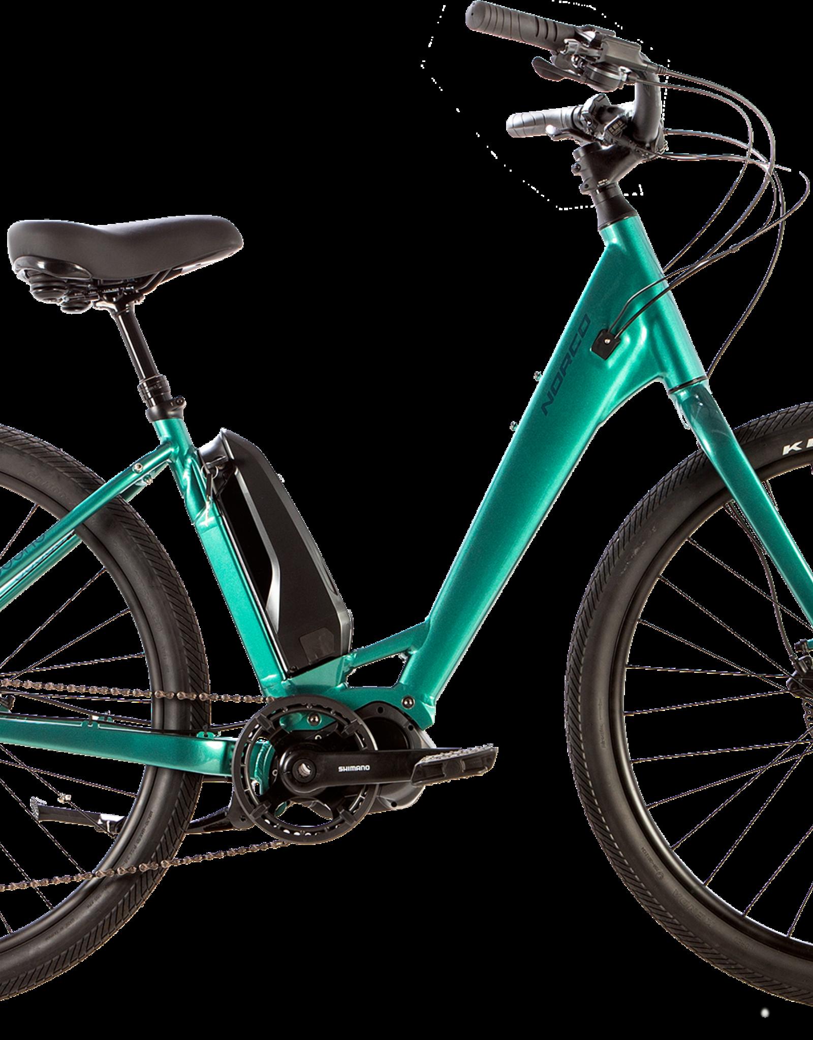 NORCO NORCO Electric Bike SCENE VLT (2021)