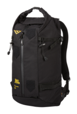 BLACK CROWS BLACK CROWS Backpack DORSA 27 with Patches - Black