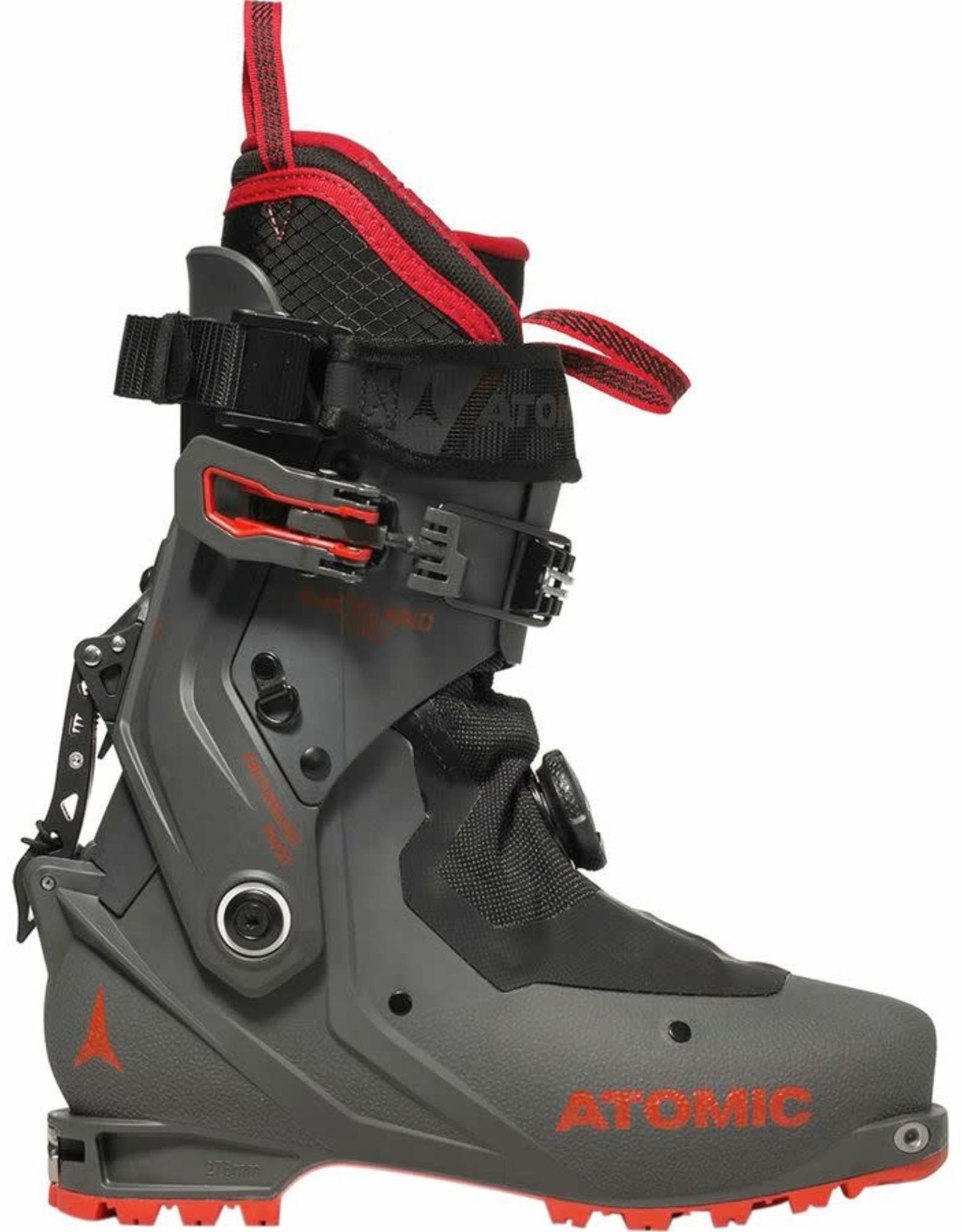 ATOMIC ATOMIC Ski Boots BACKLAND PRO (20/21)