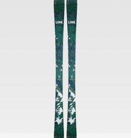 LINE Skis LINE Skis PANDORA 84 (20/21)