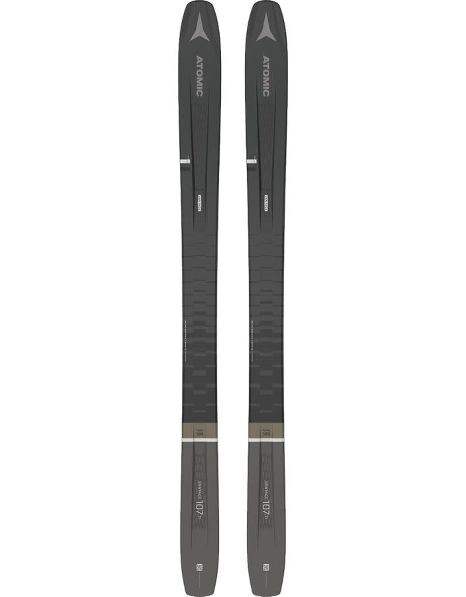 ATOMIC ATOMIC Skis VANTAGE 107 Ti (20/21)